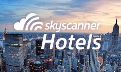 Skyscanner Hotels