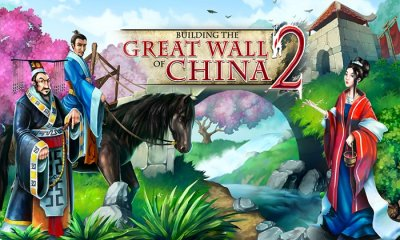 Building the China Wall 2
