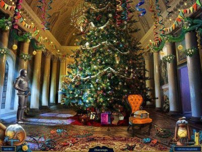 Рождественские истории: Щелкунчик / Christmas Stories: Nutcracker