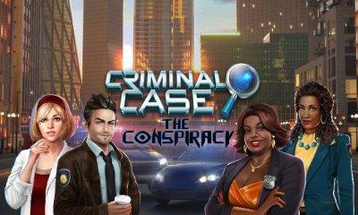 Criminal Case: The Conspiracy