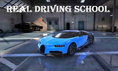 Real Driving School