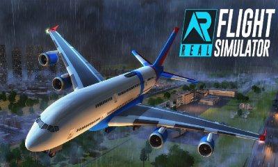 RFS: Real Flight Simulator