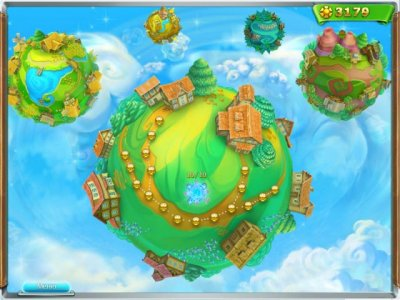 Хрустальный шар: Планета фермеров / Snow Globe: Farm World