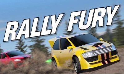 Скачать бесплатно Rally Fury