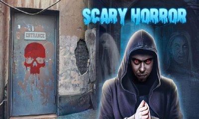 Scary Horror: Escape