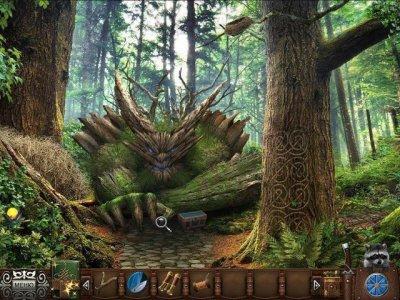 Наследие: Остров ведьмы / Legacy: Witch Island