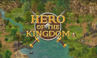 Герой королевства / Hero of the Kingdom
