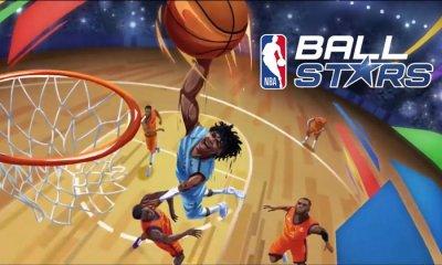 Скачать бесплатно NBA Ball Stars