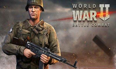 World War 2: Battle Combat