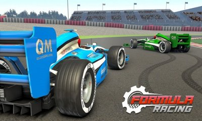 Formula Car Racing Games