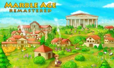 Скачать бесплатно Marble Age: Remastered
