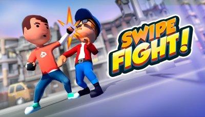 Swipe Fight