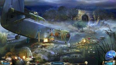 Священные легенды: Корабль из костей / Hallowed Legends: Ship of Bones